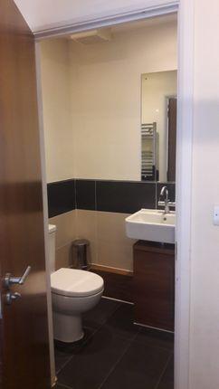Thumbnail Flat to rent in Pendlewood Close, Ealing