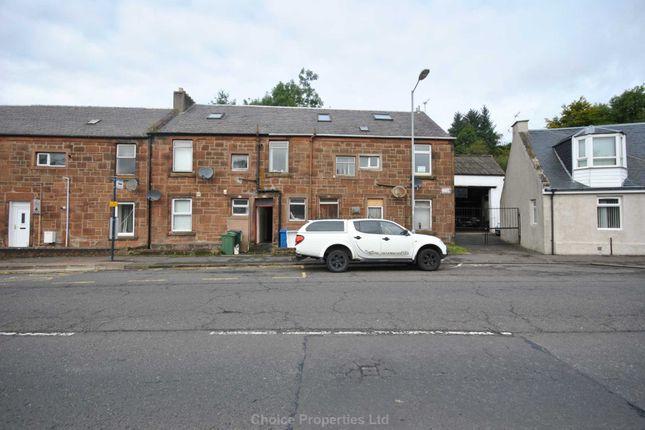 Thumbnail Maisonette for sale in Kilnholm Street, Newmilns