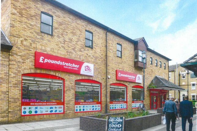 Thumbnail Retail premises to let in Tebbutts Road, St Neots
