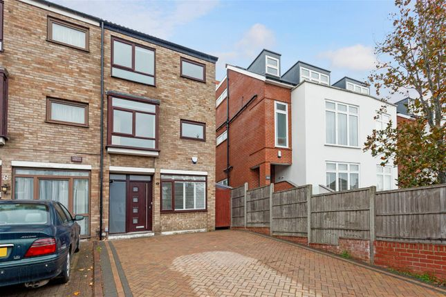 Thumbnail Property for sale in Leopold Terrace, Dora Road, Wimbledon