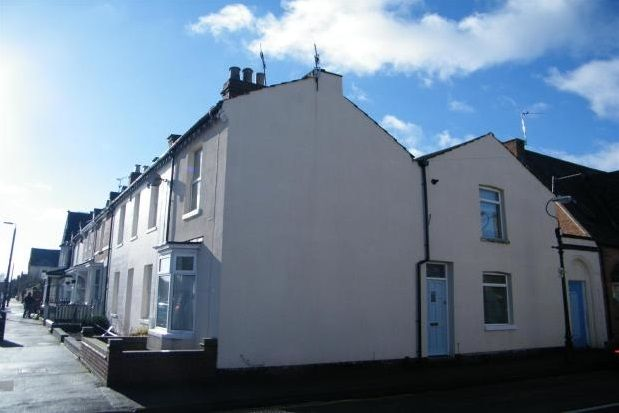 Thumbnail Property to rent in New Street, Leamington Spa