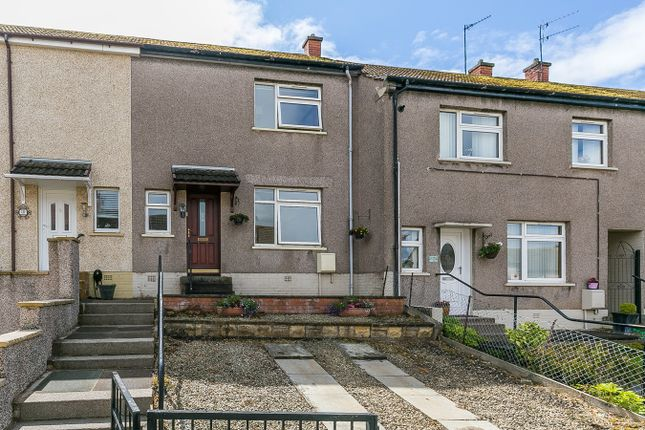 Thumbnail Terraced house for sale in Stone Avenue, Mayfield, Dalkeith