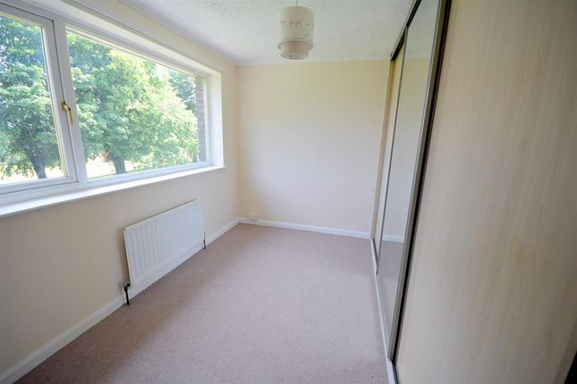 Bedroom Two of Teesdale Walk, Shildon DL4