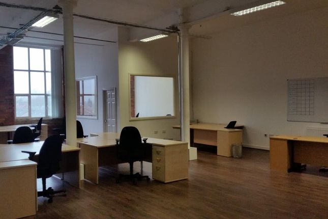 Medium Office of Crown Street, Manchester, Failsworth M35