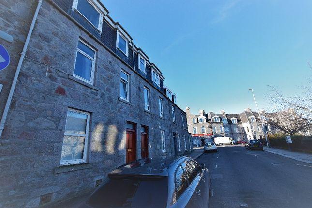 Thumbnail Flat to rent in Ferryhill Terrace, City Centre, Aberdeen