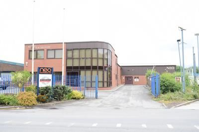 Thumbnail Light industrial to let in Neo House, Shaw Road, Oldham