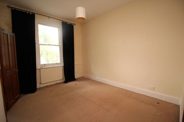 Bedroom One of Britannic House, 40 New Road, Chatham, Kent ME4