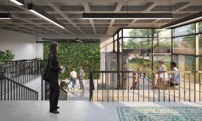 Thumbnail Office to let in Norfolk+Ashton, 3rd Floor Norfolk House, Silbury Boulevard, Central Milton Keynes, Milton Keynes