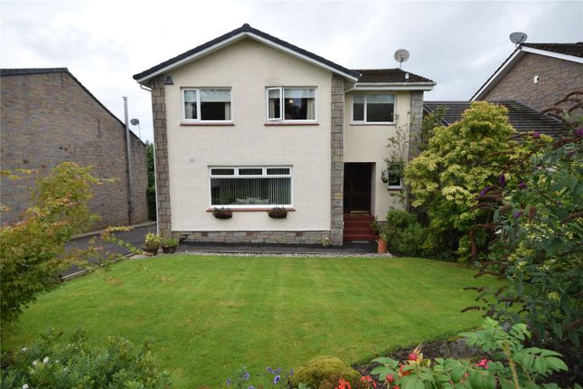Thumbnail Detached house for sale in New Endrick Road, Killearn, Stirlingshire