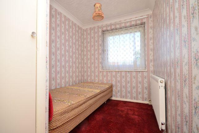 Bedroom 3 of Heather Close, Sittingbourne ME10