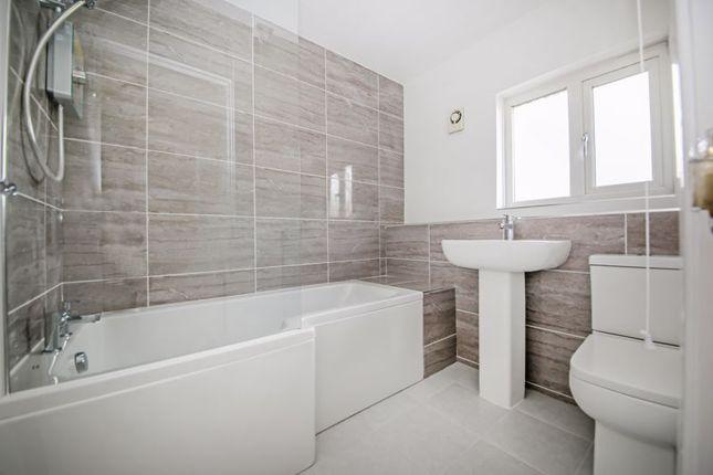 Bathroom of Woodhurst Drive, Standish, Wigan WN6