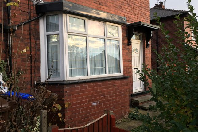 Thumbnail Semi-detached house to rent in Staveley Avenue, Heyrod, Stalybridge