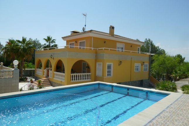 Thumbnail Villa for sale in Sax, Alicante, Valencia, Spain