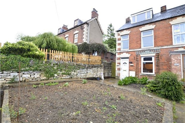 Thumbnail End terrace house for sale in Spillmans Road, Rodborough, Gloucestershire