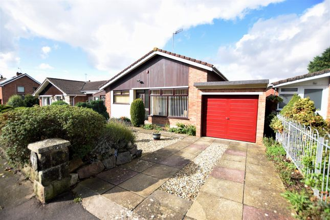 Thumbnail Detached bungalow for sale in Stoneyfields, Easton-In-Gordano, Bristol