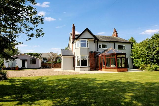 Thumbnail Detached house for sale in Coldyhill Lane, Scarborough
