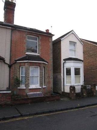Thumbnail Property to rent in Gardner Road, Guildford, Surrey