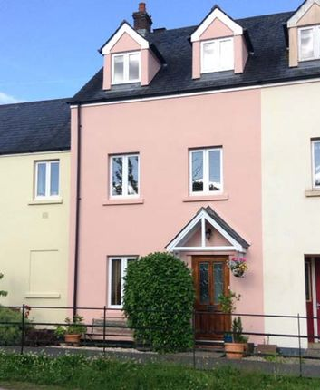 Thumbnail Terraced house for sale in Betton Way, Moretonhampstead