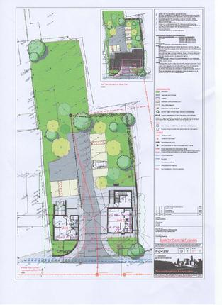 Commercial property for sale in Lloyds Terrace, Adpar, Newcastle Emlyn