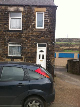 Thumbnail Flat to rent in Hope Street, Sheffield