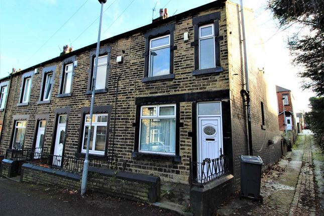 Thumbnail End terrace house to rent in Charles Street, Barnsley
