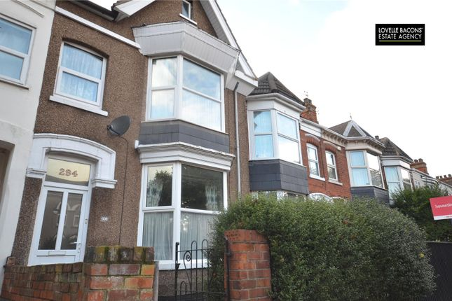 Thumbnail Terraced house for sale in Hainton Avenue, Grimsby