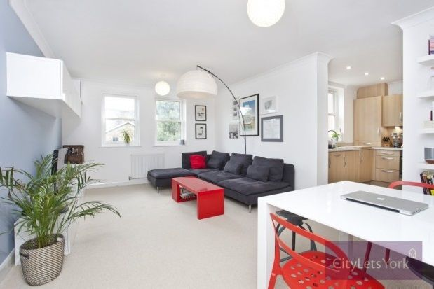 Thumbnail Property to rent in Lime Tree Ct, St Peters Grove, York