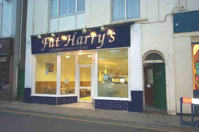 Retail premises for sale in High Street, Sandown