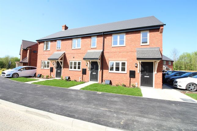 2 bed property for sale in Bluebell Road, Walton Cardiff, Tewkesbury