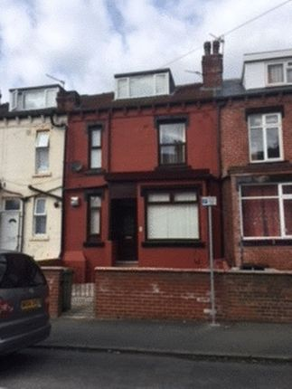 Thumbnail Terraced house to rent in Compton Row, Leeds