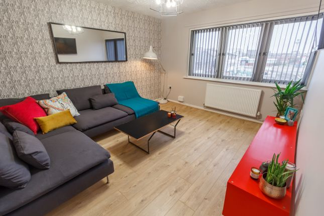 Thumbnail Flat to rent in Parliament Street, Liverpool