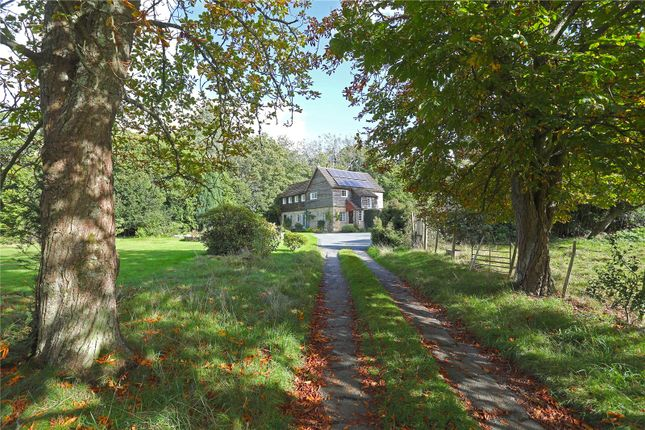 Thumbnail Detached house for sale in Marsh Green, Colemans Hatch, Hartfield, East Sussex