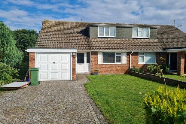 3 bed property to rent in Hampson Way, Maidstone ME14
