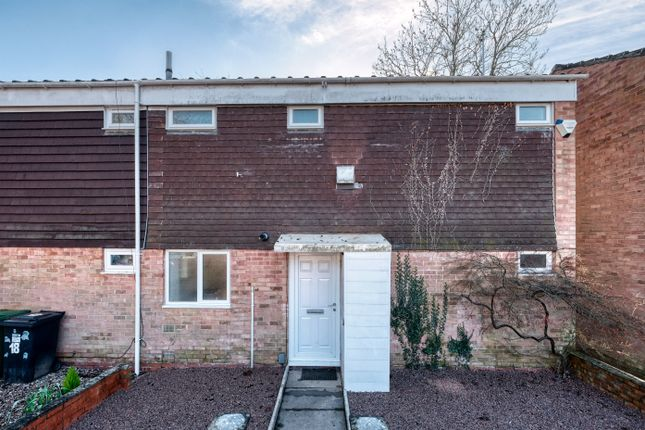 2 bed terraced house to rent in Dunchurch Close, Matchborough, Redditch B98