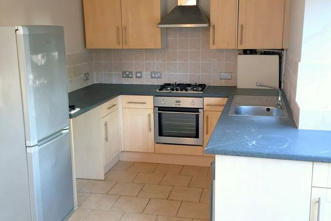 Thumbnail Flat for sale in Westbourne Road, Prenton
