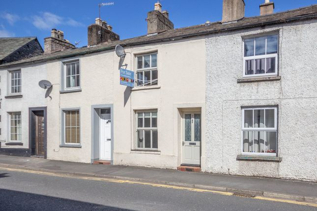 Thumbnail Terraced house for sale in Ann Street, Kendal