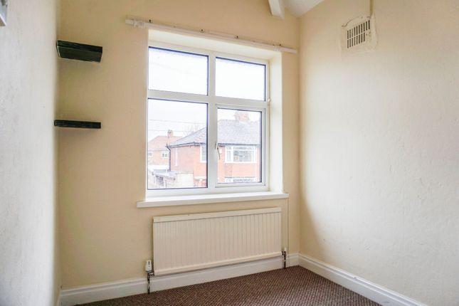 Bedroom Three of Stanley Grove, Penwortham, Preston PR1