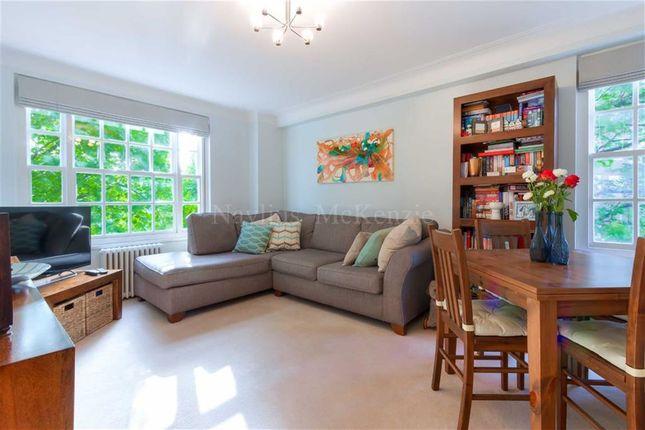 Thumbnail Flat to rent in Eton Place, Eton College Road, London