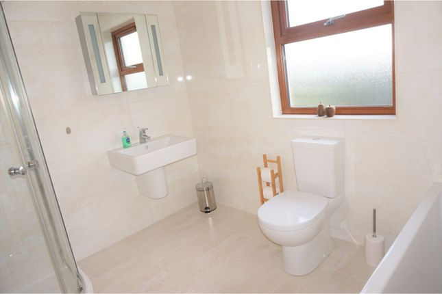 Family Bathroom of Trem Y Cwm, Llangynin, St. Clears, Carmarthen SA33