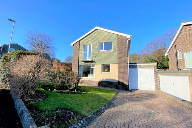 4 bed link-detached house for sale in Oaky Balks, Alnwick NE66
