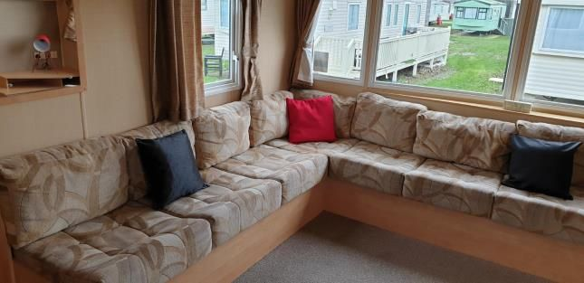 Lounge of London Road, Clacton On Sea, Essex CO16
