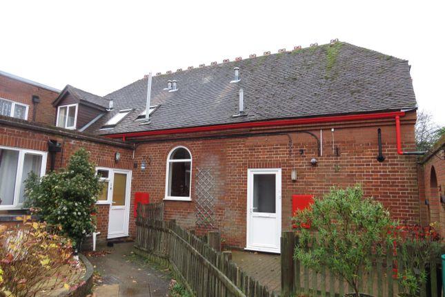 3 bed property to rent in Old Grammar Lane, Bungay NR35