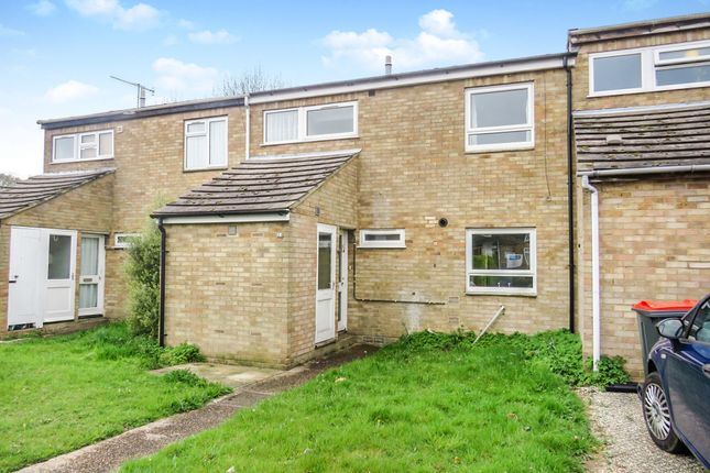 Brymore Road, Canterbury CT1
