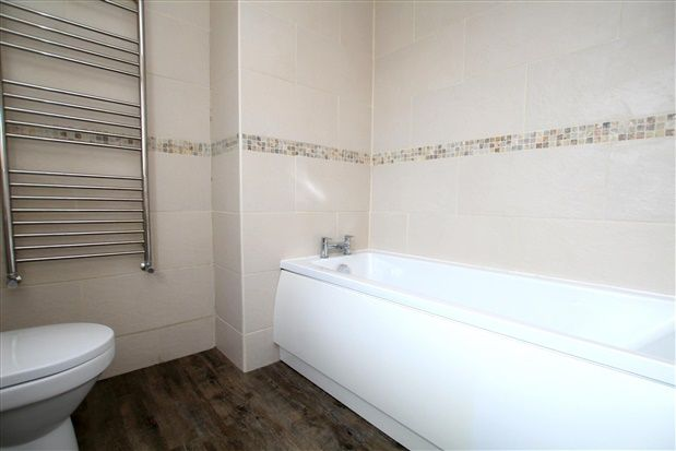 Bathroom of Muirfield Close, Preston PR2
