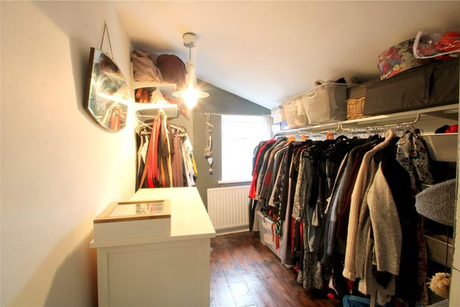 Dressing Room of Hardy Road, Bedminster, Bristol BS3