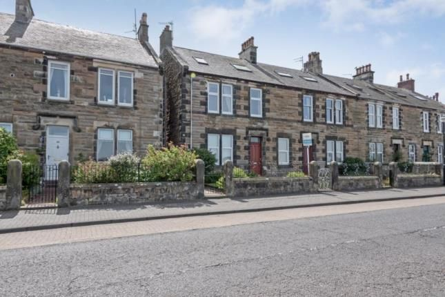Thumbnail Flat for sale in Harbour Street, Irvine, North Ayrshire