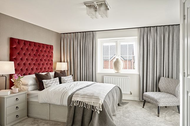 6. Typical Bedroom