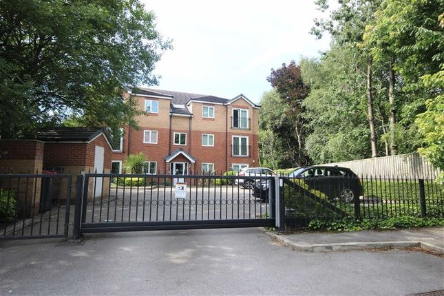 Thumbnail Flat to rent in Newhart Grove, Off Bridgewater Road, Manchester
