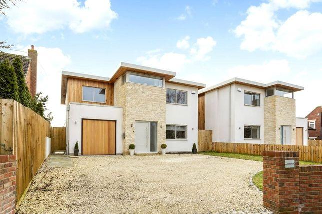 Thumbnail Detached house for sale in Farm Lane, Shurdington, Cheltenham