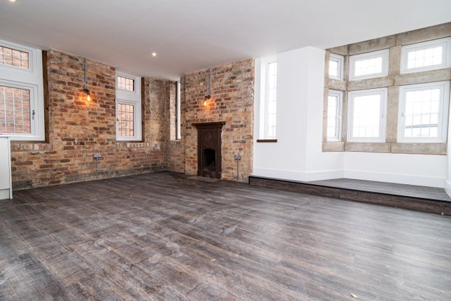 Thumbnail Studio for sale in The Old Fire House, 520-524 Wimborne Road, Winton